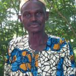 Alphonse Seko, catéchiste-Kérou Kouandé.